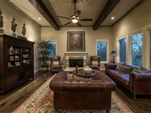 Mansions in Custom designed to accentuate stunning Downtown views