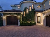 Custom designed to accentuate stunning Downtown views luxury homes