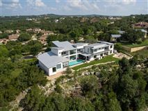 Luxury homes in rare contemporary gem