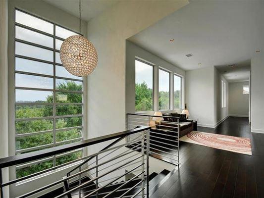 rare contemporary gem luxury real estate