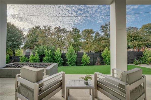 Luxury properties warm and welcoming modern mastery