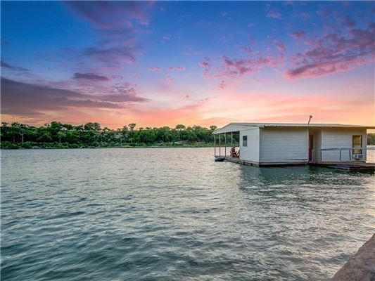 Luxury properties magical waterfront compound