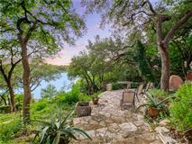 Luxury real estate magical waterfront compound