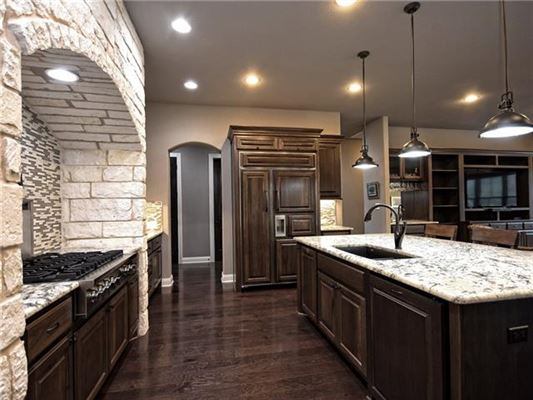 Mansions Luxury Home located in Grand Mesa
