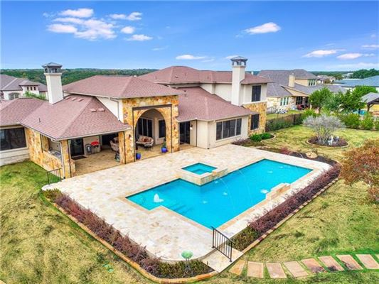 Luxury Home located in Grand Mesa luxury homes