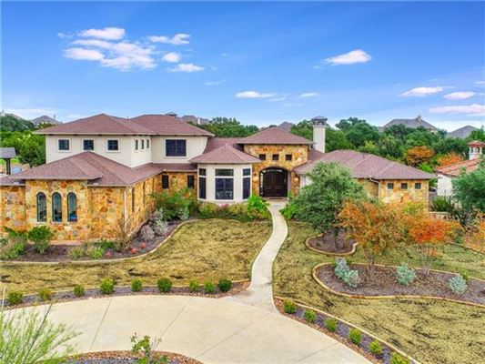 Luxury Home located in Grand Mesa mansions
