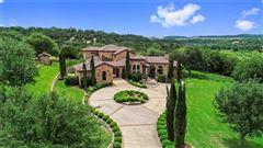 Luxury homes in luxury Mediterranean home
