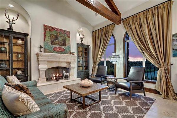 Luxury real estate luxury Mediterranean home