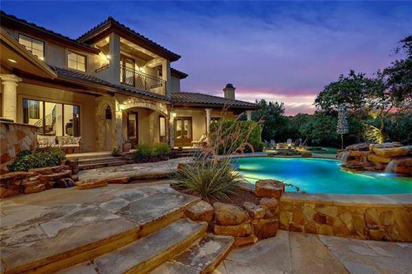 luxury Mediterranean home luxury properties