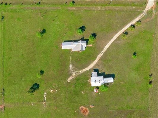 Luxury real estate Circa 1900 farmhouse