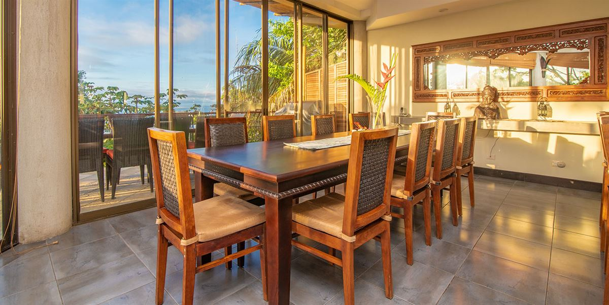 Luxury homes Villa Perezoso