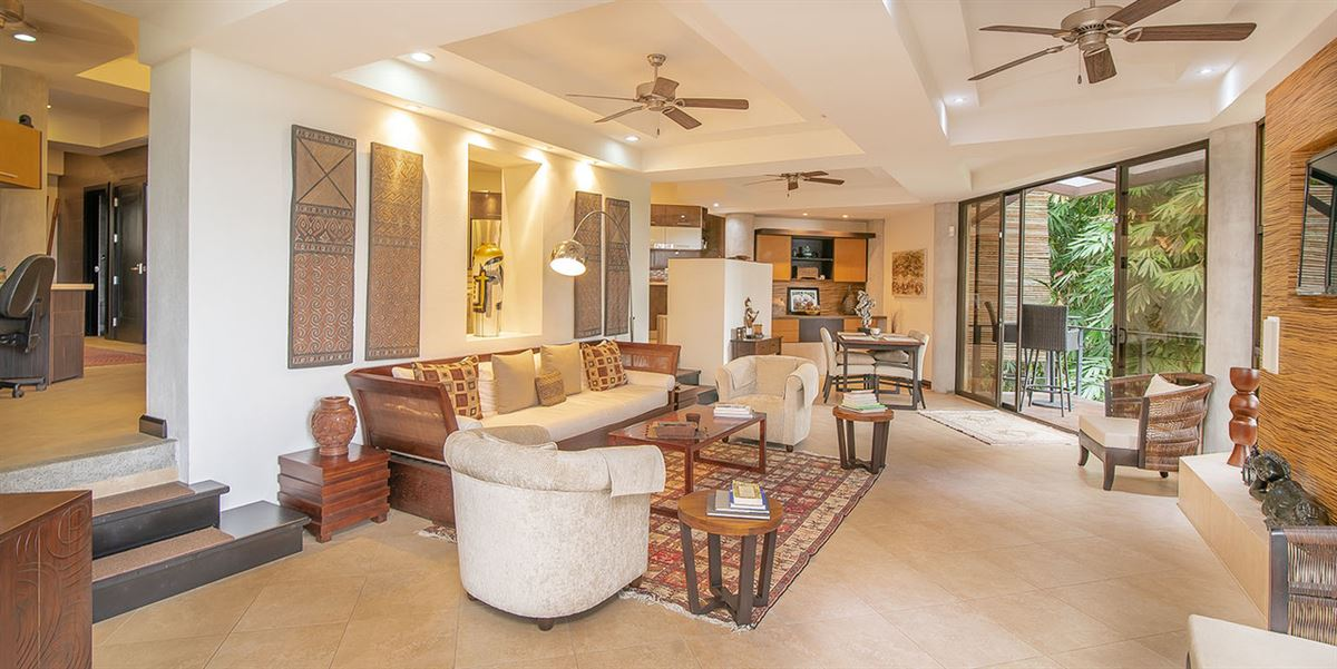 Villa Perezoso luxury homes