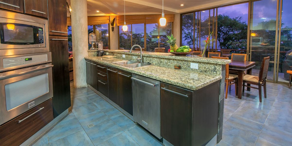 Luxury properties Villa Perezoso