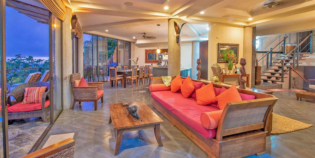 Villa Perezoso luxury properties