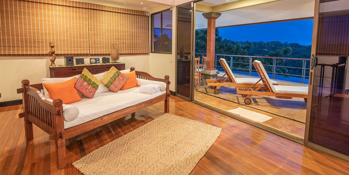 Luxury real estate Villa Perezoso
