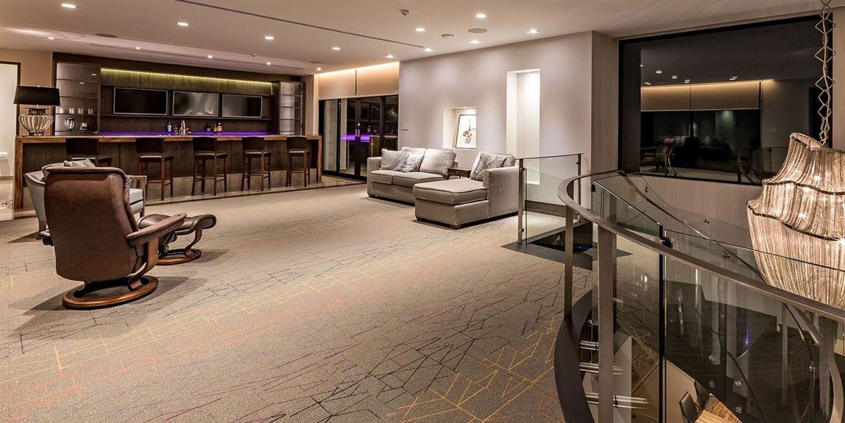 Chateau Montage in dominical luxury real estate