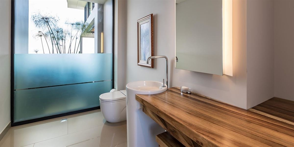 Chateau Montage in dominical luxury properties
