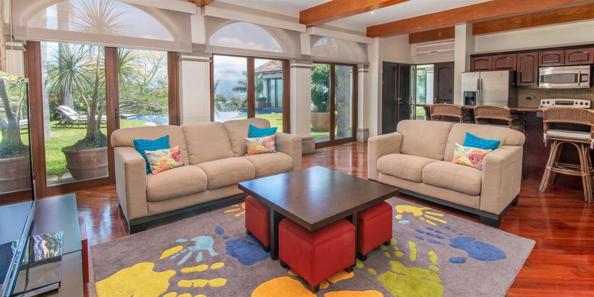 Casa Paseo de la Loma in Santa Ana luxury real estate