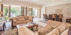 Luxury real estate European style estate