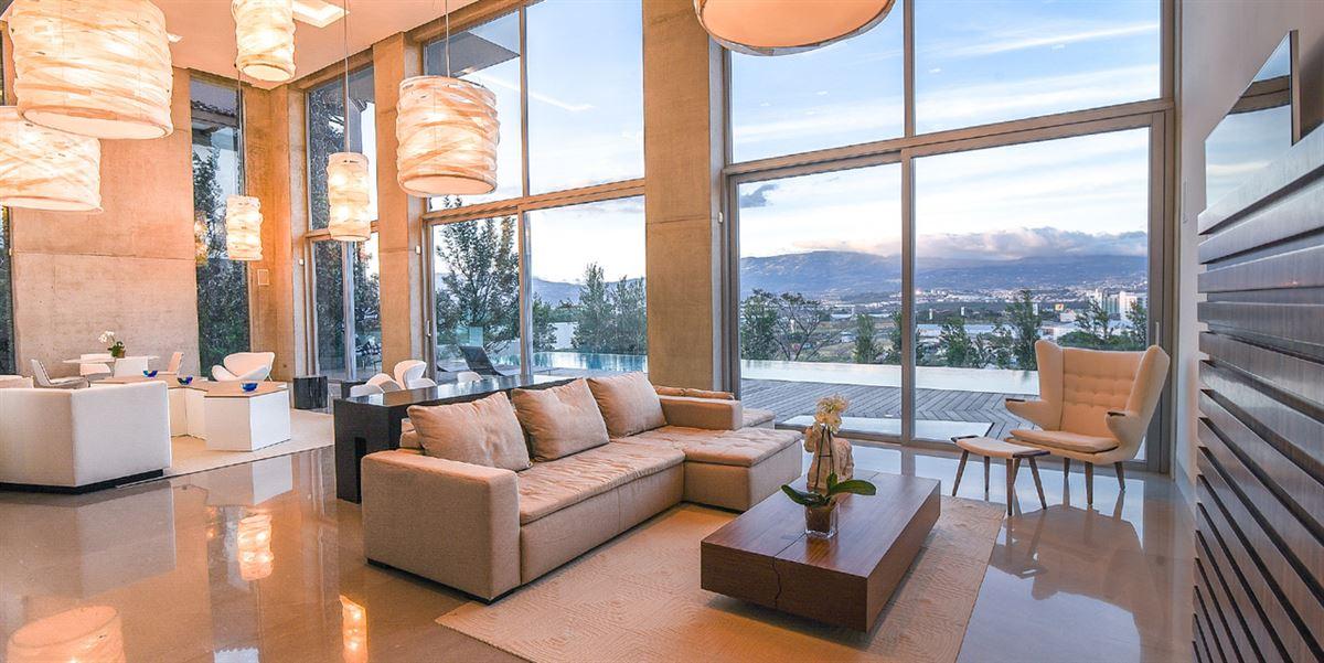 Luxury real estate The Highpoint Cerro Alto