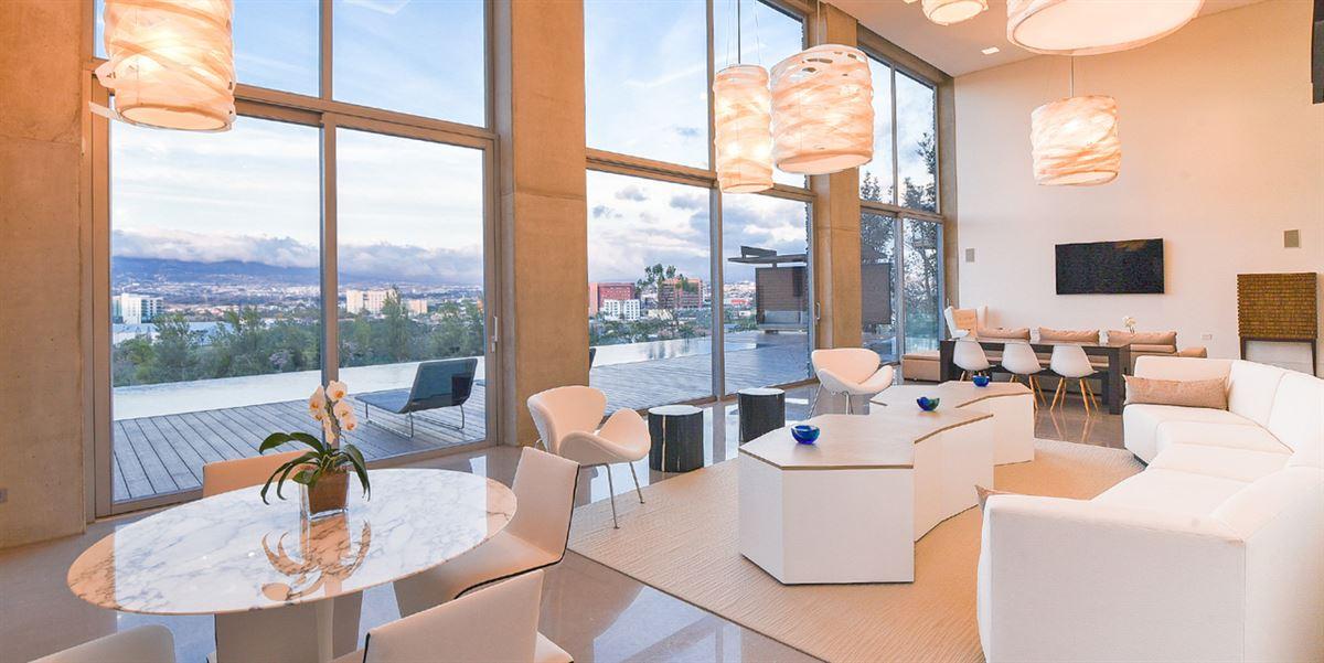 The Highpoint Cerro Alto luxury real estate