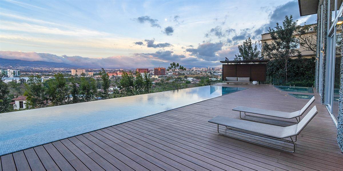 Luxury properties The Highpoint Cerro Alto