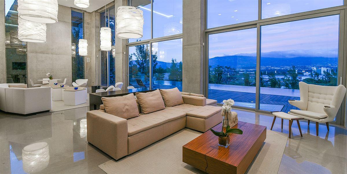 The Highpoint Cerro Alto luxury properties