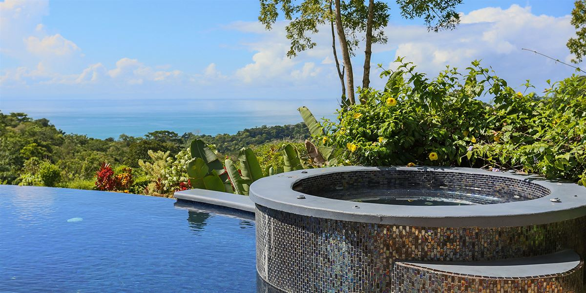 Luxury hideaway in a privileged location luxury real estate