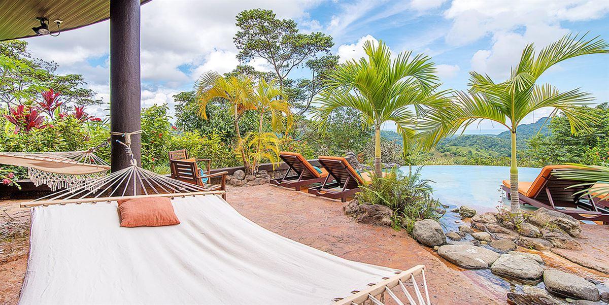 Luxury real estate Castillo Sol