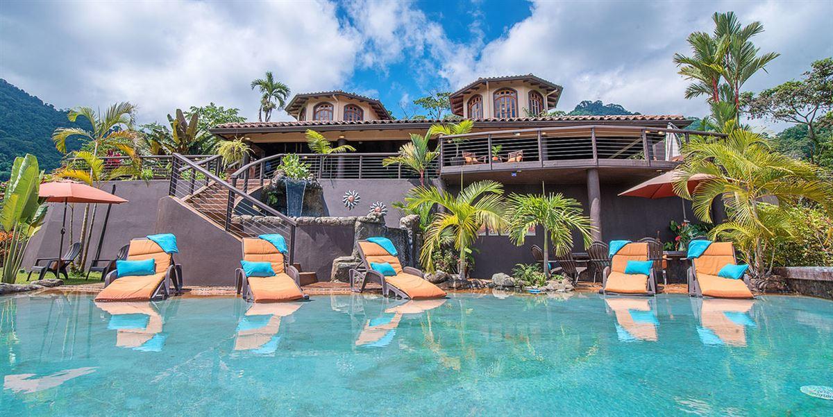 Castillo Sol luxury properties