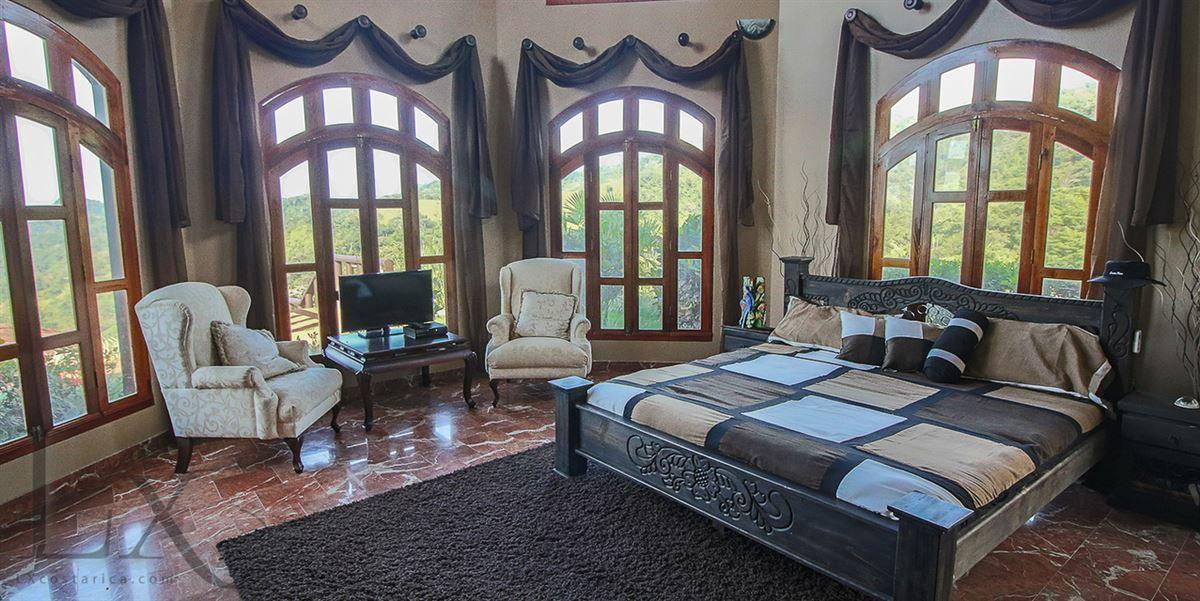 Castillo Sol luxury real estate