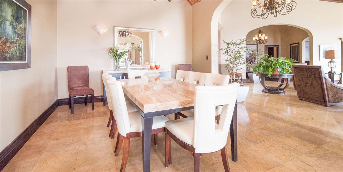 contemporary comfort luxury real estate