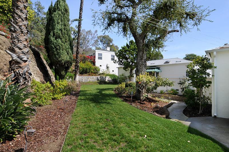 Luxury homes in Welcome to Bradbury Estates