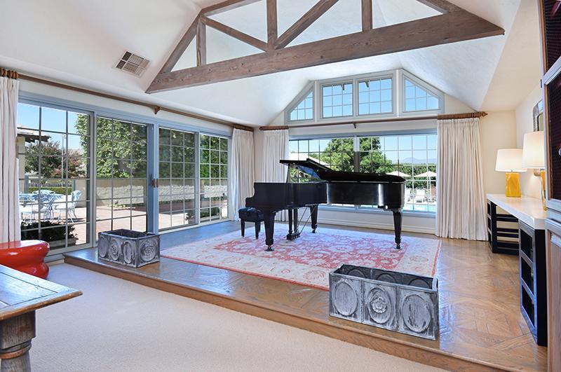 Private Family Retreat luxury properties