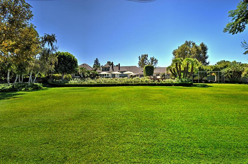 Luxury real estate Private Family Retreat