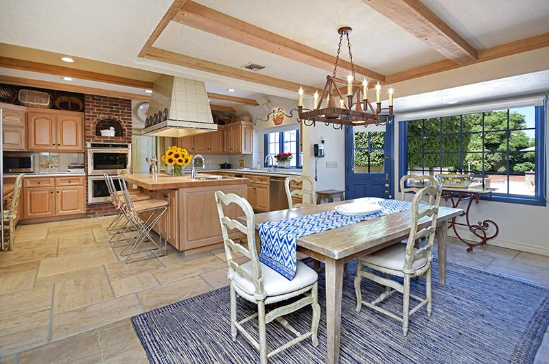 Luxury homes Private Family Retreat