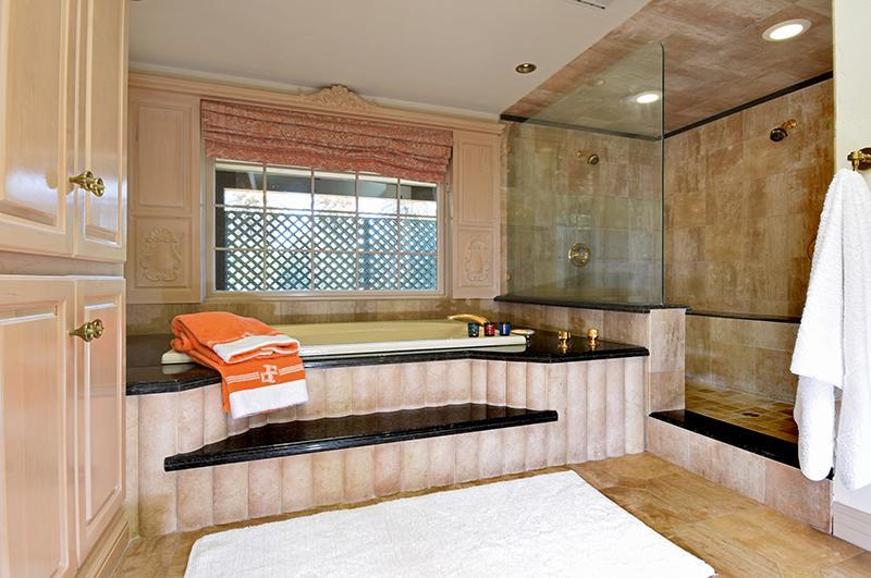 Private Family Retreat luxury real estate