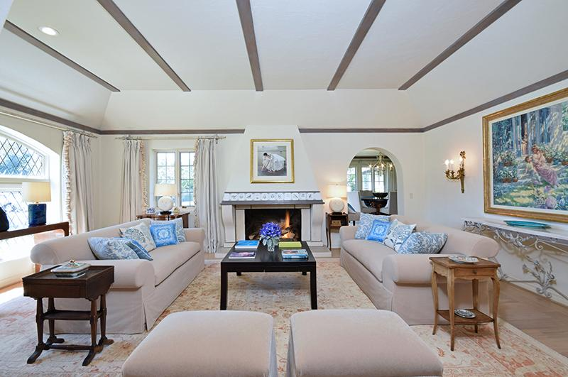 Private Family Retreat luxury homes