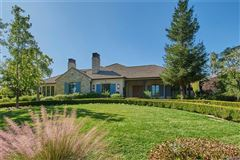 Luxury properties elegant home in prestigious Santa Anita Oaks