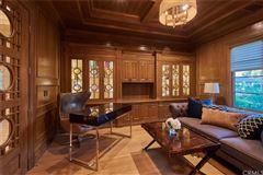 Mansions elegant home in prestigious Santa Anita Oaks