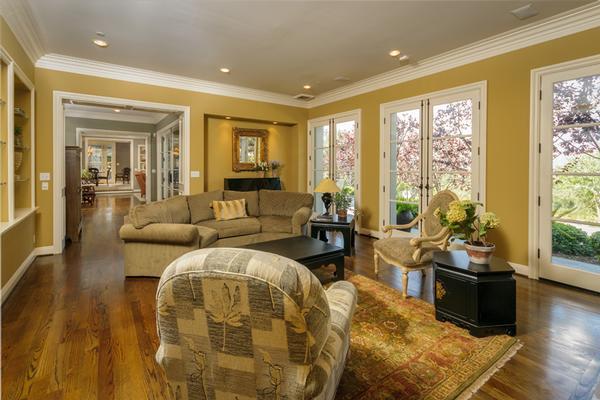 Absolutely stunning Flintridge estate luxury properties