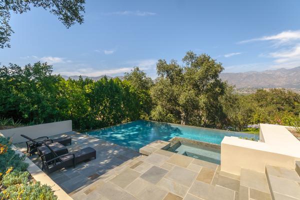 Luxury homes Absolutely stunning Flintridge estate