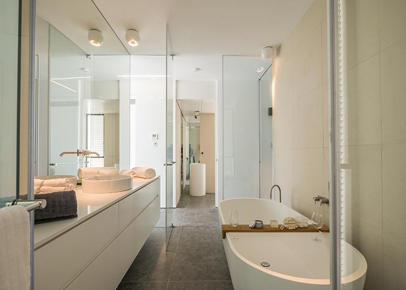 Mansions Townhouse in the heart of Tel Aviv