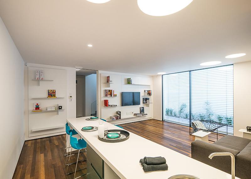 Luxury homes Townhouse in the heart of Tel Aviv