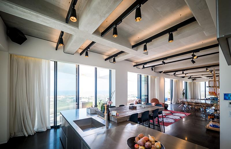 Luxury homes in Exquisite penthouse