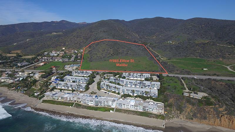 11958 Ellice St. Malibu luxury homes
