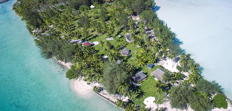 Private Island mansions