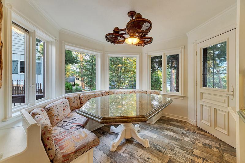 Luxury real estate Custom-built Tudor Revival Estate