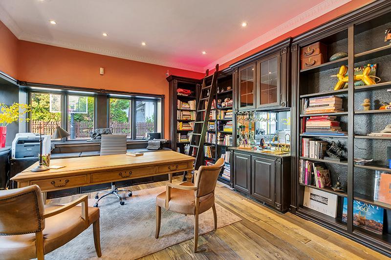 Custom-built Tudor Revival Estate luxury real estate