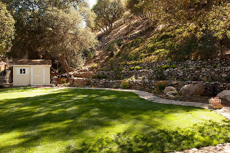 Luxury real estate Historical Home in Tujunga